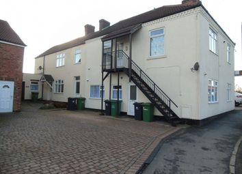Thumbnail 1 bed flat to rent in Pentrich Road, Swanwick, Alfreton, Derbyshire
