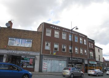 Thumbnail Block of flats for sale in Market Place, Stoke-On-Trent