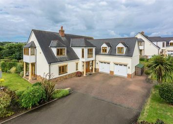 Thumbnail 5 bed detached house for sale in Kings Hill Meadow, Bude, Cornwall
