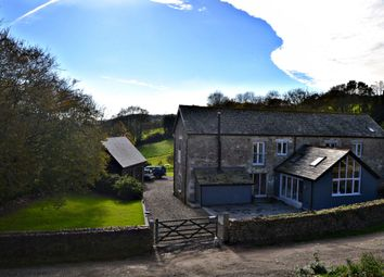 Thumbnail 5 bed barn conversion for sale in Pentewan Road, London Apprentice