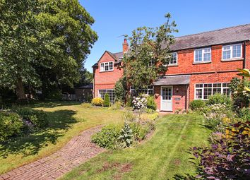 Thumbnail 4 bedroom barn conversion for sale in St Albans, Newmarket