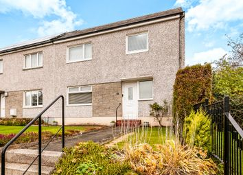 Thumbnail 3 bed semi-detached house for sale in Earlsburn Avenue, Stirling