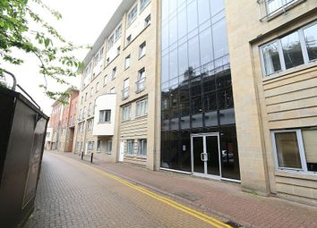 Thumbnail 2 bed flat for sale in St. Stephens Mansions, Mount Stuart Square, Cardiff, Caerdydd