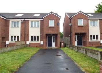 3 bed semi-detached house for sale in Belvedere, Road, Newton-Le-Willows, Merseyside WA12