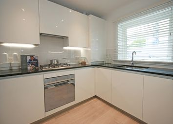 Thumbnail 2 bed mews house for sale in Ockenden Road, Islington