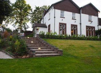 Thumbnail 7 bed link-detached house to rent in Woolton Park, Woolton, Liverpool