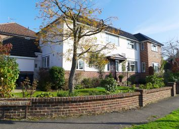 Thumbnail 4 bed detached house for sale in Oaklands Way, Hildenborough, Tonbridge