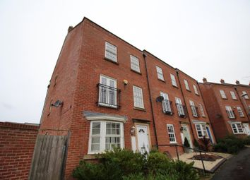 Thumbnail 4 bed property to rent in Duckery Wood Walk, Great Barr, Birmingham