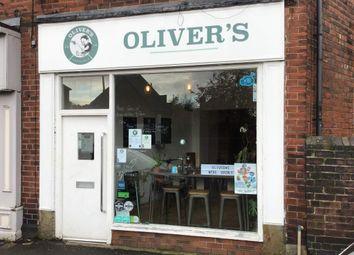 Restaurant/cafe for sale in Hickmott Road, Sheffield S11