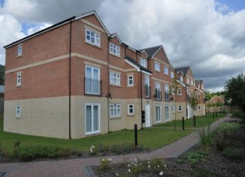 Thumbnail 2 bed flat to rent in Dixons Bank, Marton-In-Cleveland, Middlesbrough