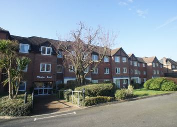 Thumbnail 2 bed flat for sale in Farnham Close, Whetstone