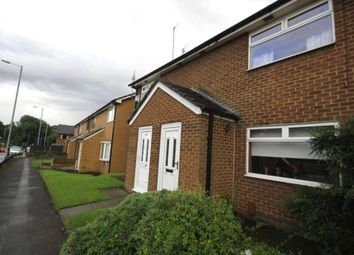 Thumbnail 2 bed mews house for sale in Stamford Square, Ashton-Under-Lyne