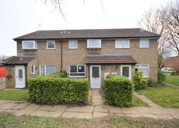 Thumbnail 3 bed terraced house for sale in Lackford Close, Brundall