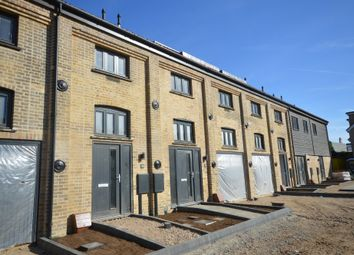 Thumbnail 3 bed terraced house for sale in Watton Road, Ware