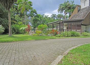 Thumbnail 3 bedroom villa for sale in Queens Fort No. 6, Queens Fort No. 6, Barbados