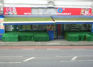Thumbnail Retail premises to let in 41-43 Cricklewood Broadway, Cricklewood, London
