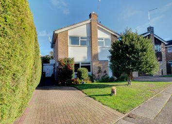 Thumbnail 4 bed detached house for sale in Azalea Close, Longthorpe, Peterborough