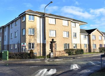 Thumbnail 2 bed flat for sale in Bridgend Gardens, Bathgate