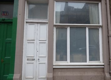 Thumbnail 1 bed flat to rent in Buccleuch Street, Meadows, Edinburgh