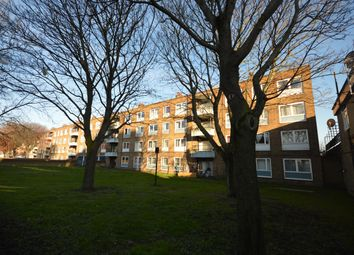 Thumbnail 3 bed flat for sale in Somerford Grove, London