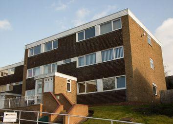Thumbnail 2 bed flat to rent in Hillside Road, Great Barr, Birmingham
