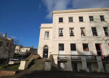 Thumbnail 1 bed flat to rent in London Road, Cheltenham