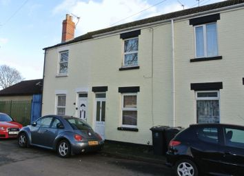 Thumbnail 2 bed terraced house for sale in Albany Street, Tredworth, Gloucester