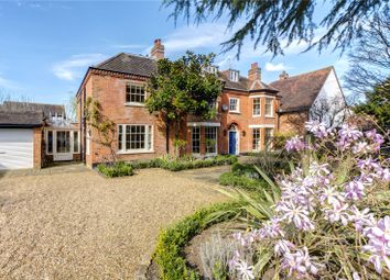 5 bed semi-detached house for sale in Temple, Marlow, Berkshire SL7