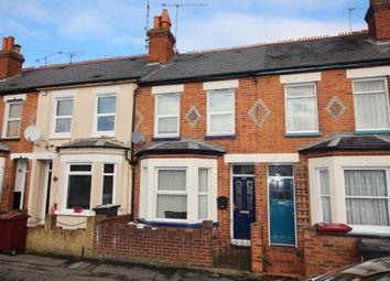 3 bed terraced house for sale in Norfolk Road, Reading RG30
