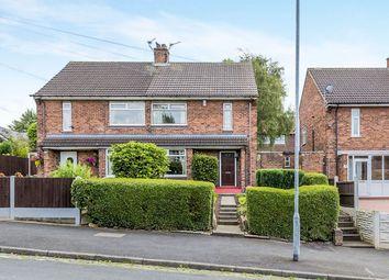 Thumbnail 3 bedroom semi-detached house for sale in Sunnyside Avenue, Tunstall, Stoke-On-Trent