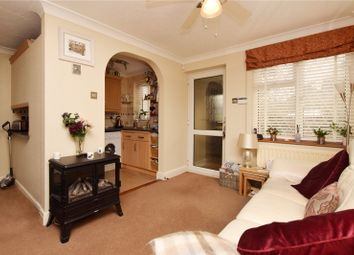 Thumbnail 1 bedroom end terrace house for sale in Cedar Wood Drive, Garston, Hertfordshire