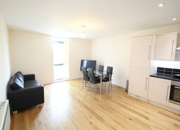 Thumbnail 2 bed flat to rent in Sussex Way, Islington