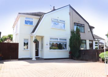 Thumbnail 3 bed semi-detached house for sale in Copy Lane, Bootle