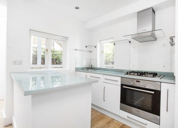 Thumbnail 2 bed flat for sale in Whellock Road, Chiswick