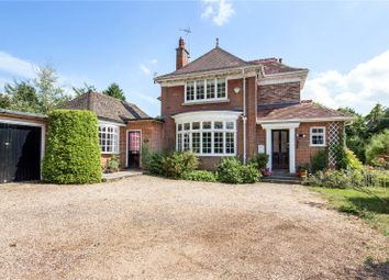 Thumbnail 6 bedroom detached house for sale in Church Road, Oxford, Oxfordshire