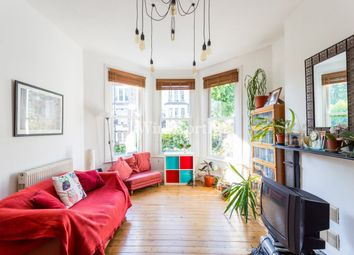 Thumbnail 4 bed terraced house for sale in Burgoyne Road, London
