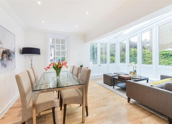 Thumbnail 2 bed flat for sale in The Porticos, Kings Road, London