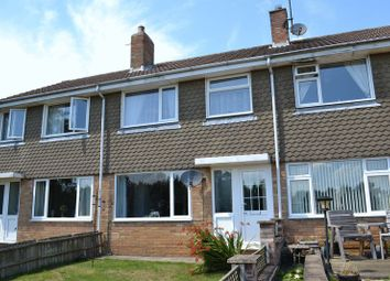 Thumbnail 3 bed terraced house for sale in Lincombe Road, Waterford Park, Radstock