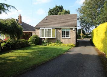 Thumbnail 2 bedroom detached bungalow for sale in Greenbanks Avenue, Horsforth