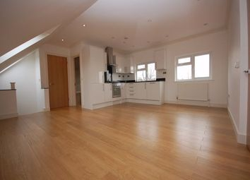 Thumbnail 2 bed shared accommodation to rent in Kingsgate Avenue, Finchley, London