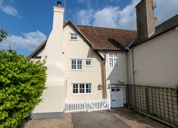 Thumbnail 4 bed semi-detached house for sale in St. Johns Green, Wallingford