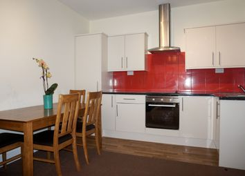 Thumbnail 2 bed flat to rent in Hillview Gardens, Hendon