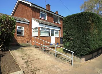 Thumbnail 4 bed property to rent in Packington Avenue, Shard End, Birmingham