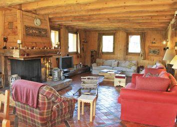 Thumbnail 5 bed chalet for sale in 683 Route Du Front De Neige, 74260 Les Gets, France