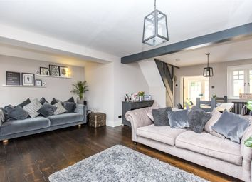 Thumbnail 4 bed end terrace house for sale in Bluehouse Lane, Oxted, Surrey