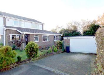 4 bed semi-detached house for sale in Birkdale Road, Putnoe, Bedford, Bedfordshire MK41