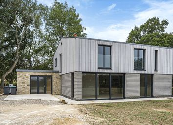 Thumbnail 4 bed barn conversion for sale in Green Lane, North Leigh, Witney