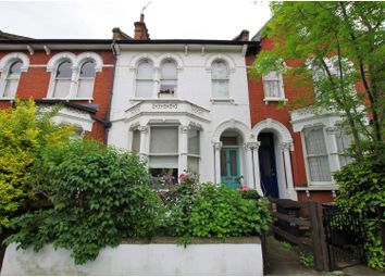Thumbnail 4 bedroom terraced house for sale in Algernon Road, Ladywell