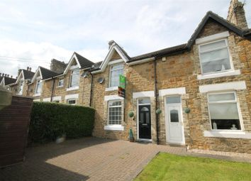 Thumbnail 2 bed property for sale in Whitwell Terrace, Crook