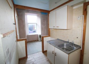 1 bed flat for sale in Barend Street, Millport, Isle Of Cumbrae KA28